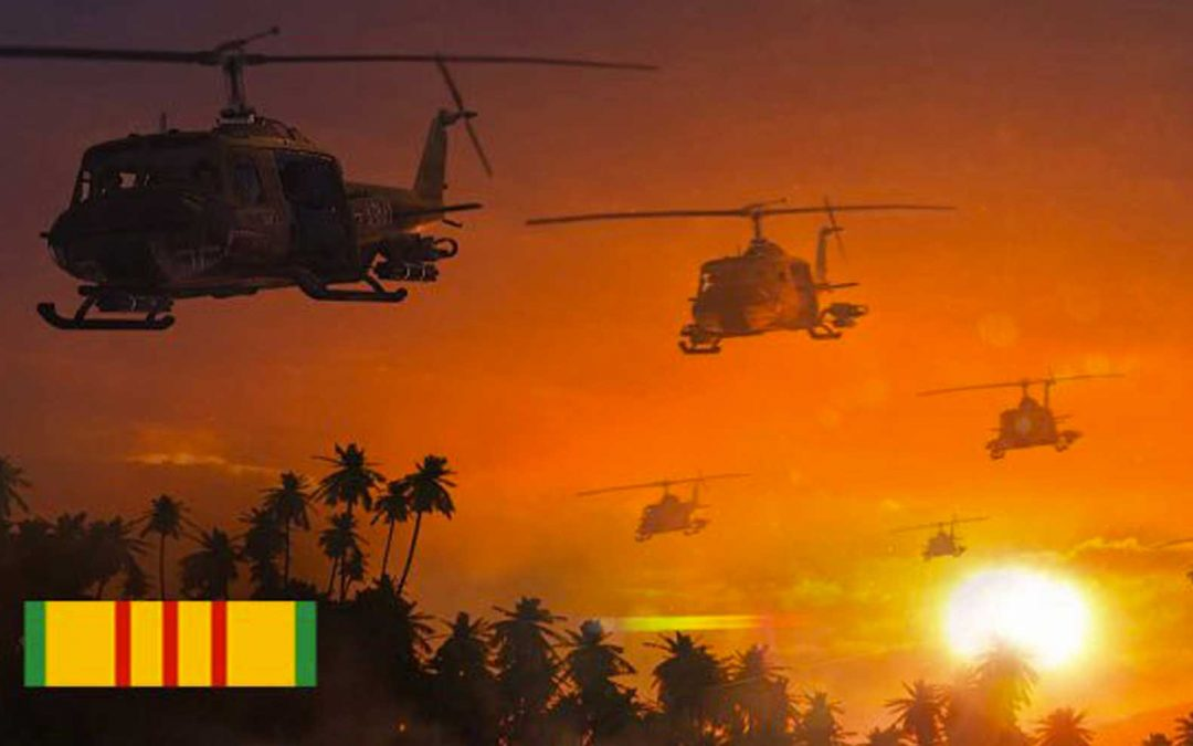 The Animals: House of the Rising Sun – Vietnam Vet Tribute Video