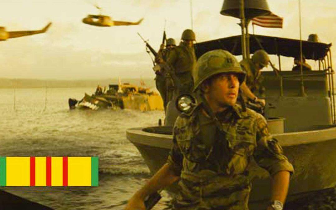 The Doors: The End – Vietnam Veteran Tribute Video
