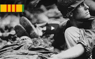 Bob Dylan: Blowin' in the Wind – Vietnam Vet Tribute