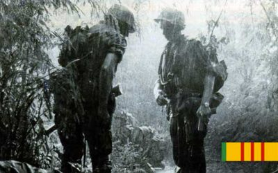 CCR: Have You Ever Seen the Rain – Vietnam Vet Tribute Video