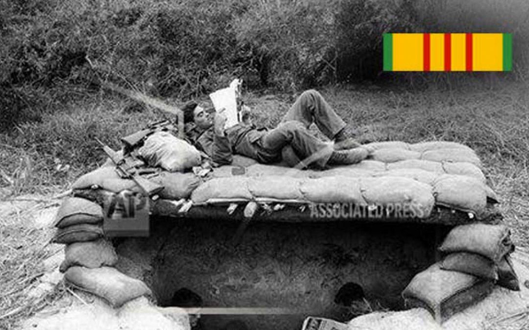 The Rolling Stones: Gimme Shelter – Vietnam Vet Tribute Video