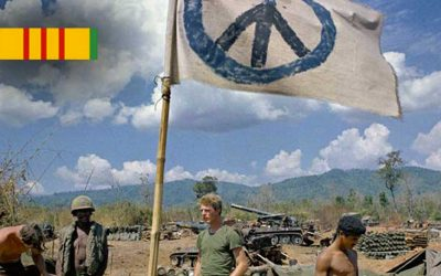 John Lennon: Give Peace A Chance – Vietnam Vet Tribute Video
