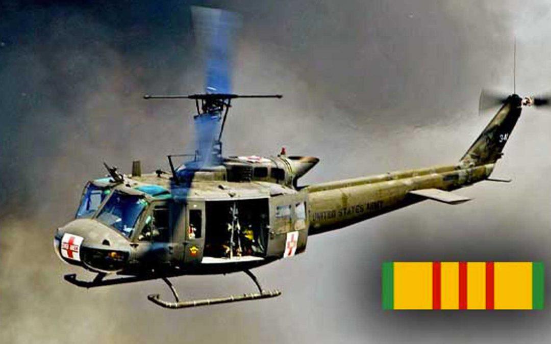 "Steppenwolf: Born to be Wild – Vietnam UH-1 ""Huey"" Tribute Video"