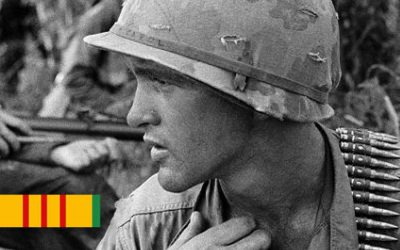 Creedence Clearwater Revival: Lodi – Vietnam Veteran Tribute Video