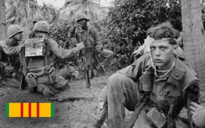 Rolling Stones: Miss You – Vietnam Vet Tribute Video