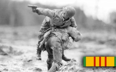 The Hollies – He Ain't Heavy He's My Brother: Vietnam Vet Tribute Video