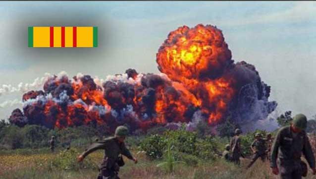 The Doors: Light my Fire – Vietnam Veteran Tribute Video