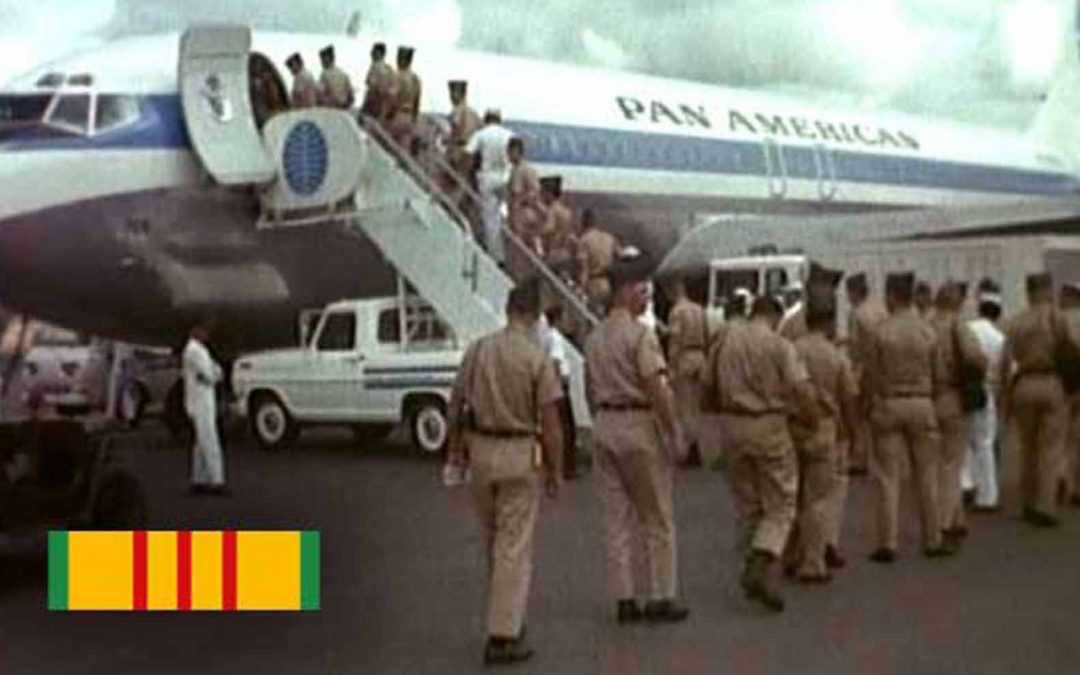 Pete Seeger: Bring 'Em Home – Vietnam Vet Tribute Video