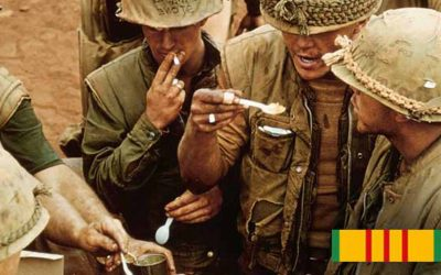 Rolling Stones: Satisfaction – Vietnam Vet Tribute Video