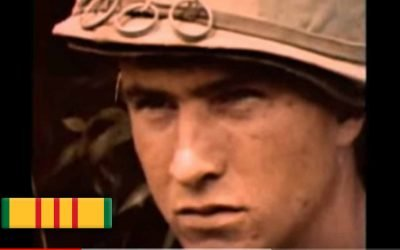 The Animals: Don't Let Me Be Misunderstood – Vietnam Vet Tribute