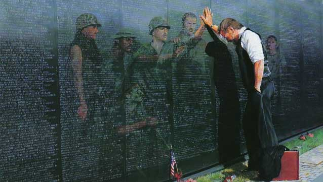 Joe Cocker: With A Little Help From My Friends – Vietnam Vet Tribute