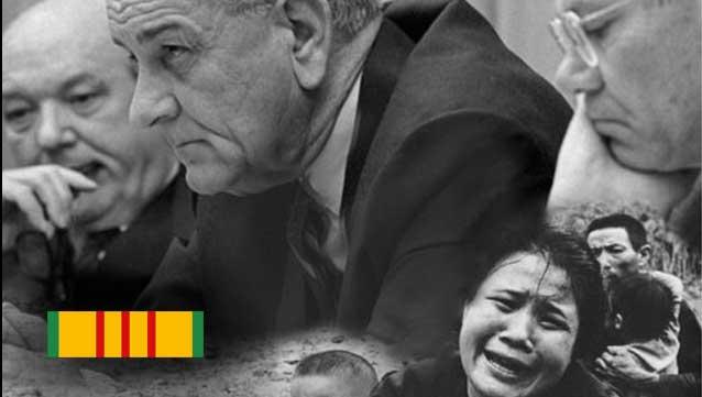 Bruce Hornsby: The Way It Is – Vietnam Veteran Tribute Video