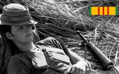 Vietnam's a Long Way from Home – Veteran Tribute Song by Shoney Franklin