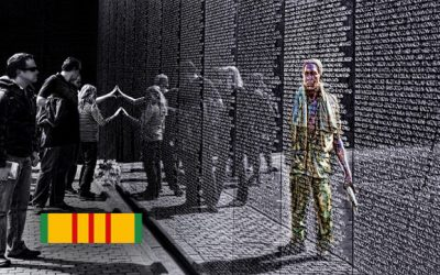 Diana Ross & The Supremes: Reflections (Remix) – Vietnam Vet Tribute