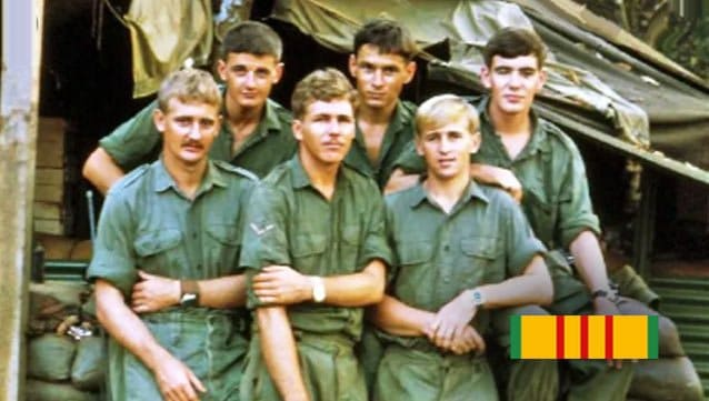 The Animals: When I Was Young – Vietnam Vet Tribute Video