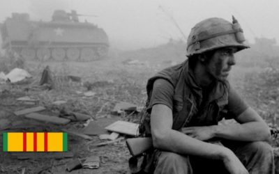 John Paul Jones: A Foggy Day in Vietnam – Vietnam Veteran Tribute Video