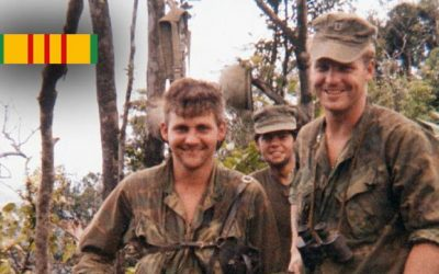 Lou Reed: Perfect Day – Vietnam Vet Tribute Video