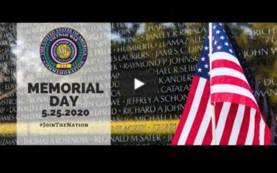 Memorial Day Tribute 2020
