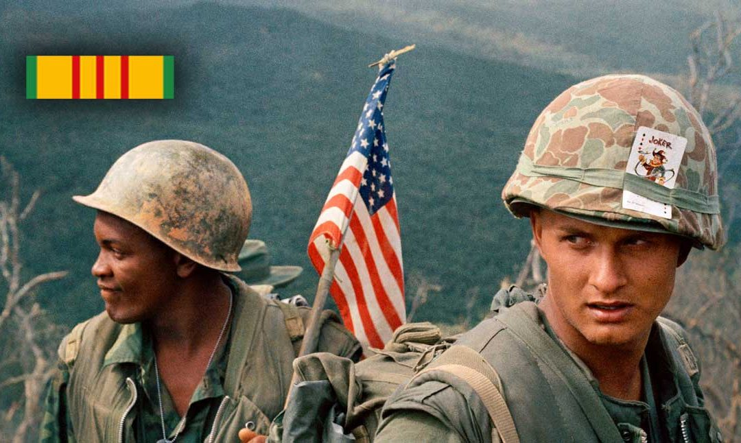 Tribute to Those Who Served in Vietnam – We Love Our Vets