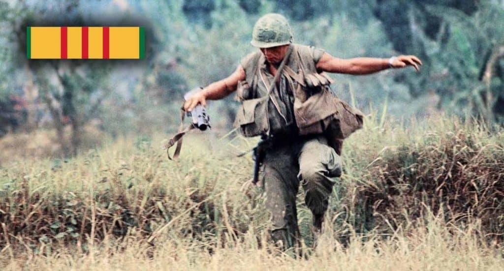 Run Through the Jungle: CCR – Vietnam Vet Tribute Video