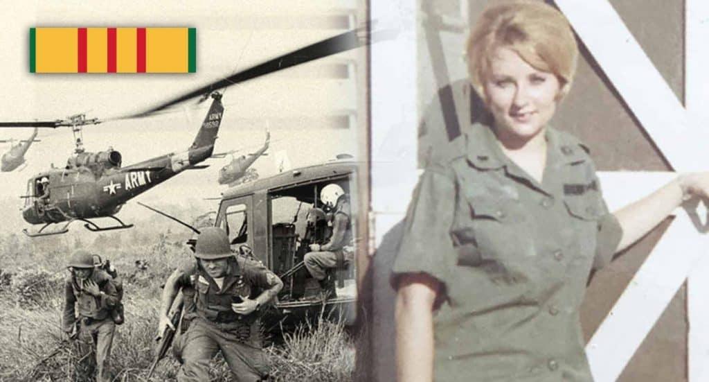 CCR: Suzie Q – Vietnam Vet Tribute Video