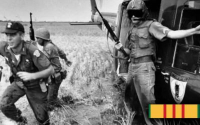 Led Zeppelin: Ramble on – Vietnam Vet Tribute Video