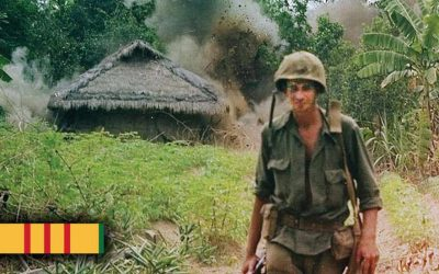 Rolling Stones: Street Fighting Man – Vietnam Vet Tribute Video