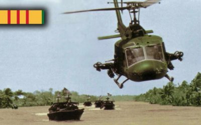 CCR: Born on the Bayou – Vietnam Vet Tribute Video