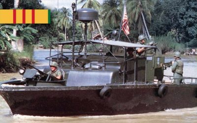 Mountain: Mississippi Queen –  Vietnam Vet Tribute Video