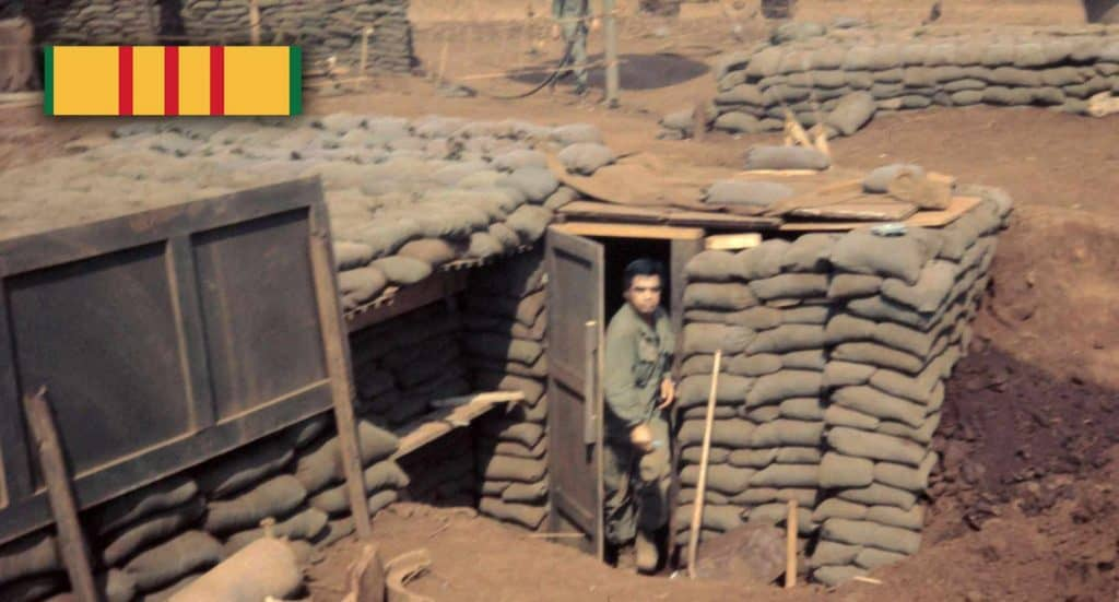 CCR: Looking Out My Backdoor – Vietnam Vet Tribute Video