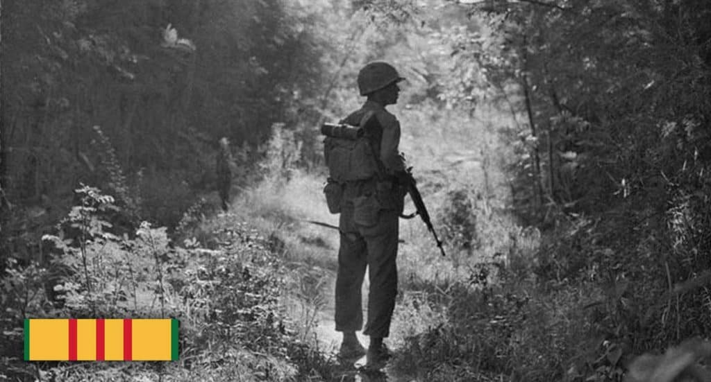 Joe South: Walk a Mile in my Shoes – Vietnam Vet Tribute Video