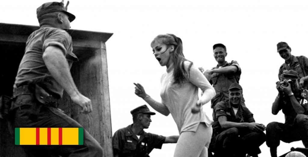 CCR: Traveling Band – Vietnam Veteran Tribute Video