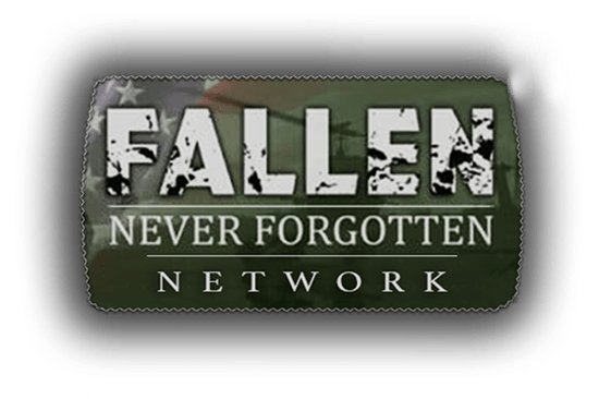 Fallen Never Forgotten