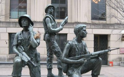 March 29th – This Date in the Vietnam War