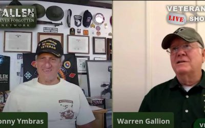 Episode 9 – Warren Gallion, LRRP 4thID '69
