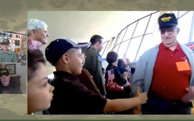Honor Flight – A Non-Profit Dedicated to Honoring Those Who Served