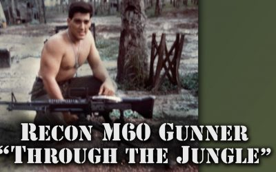 Humpin' the M60: Discussion with John Frantangelo