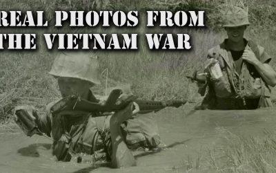 Vietnam Veterans Photo Club – Volume 17