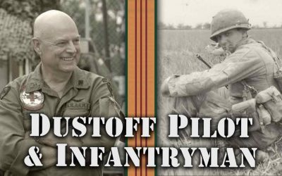 Dustoff, Jungle Creatures, LZs and Firebases of the Vietnam War – Talking NAM