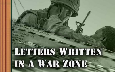 Vietnam Vet's Letters to Home – Reading and Discussion