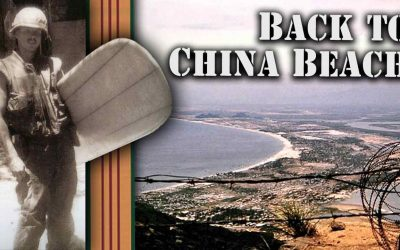 Back to China Beach: A Story of Hope & Healing